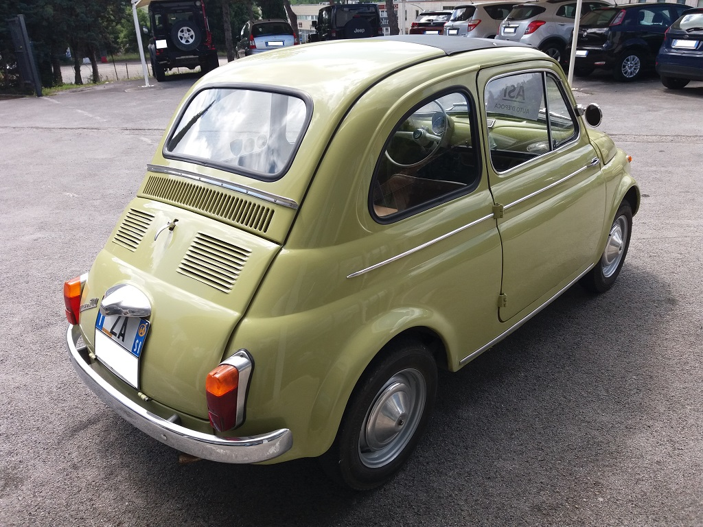 Fiat Nuova 500 D (6)