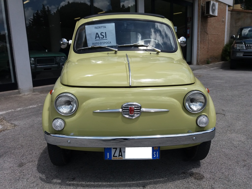 Fiat Nuova 500 D (7)