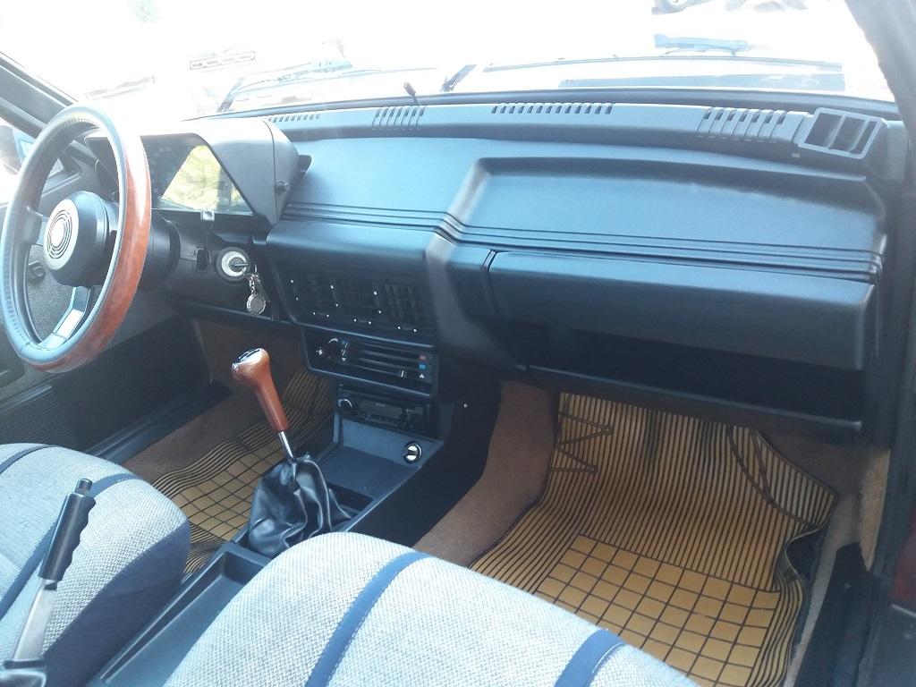 Alfa Romeo Giulietta 1.6 L (15)