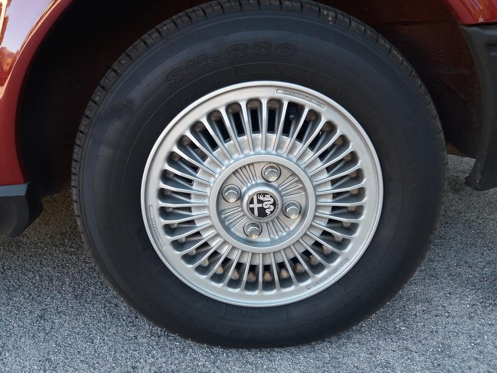 Alfa Romeo Giulietta 1.6 L (27)