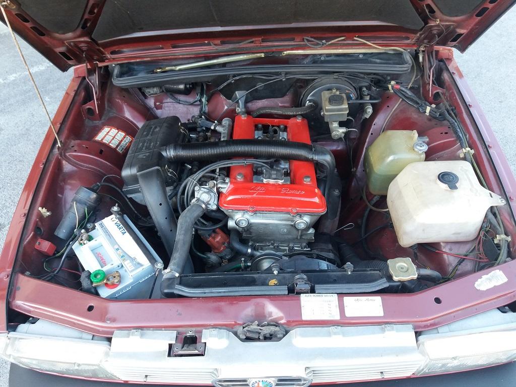 Alfa Romeo Giulietta 1.6 L (31)