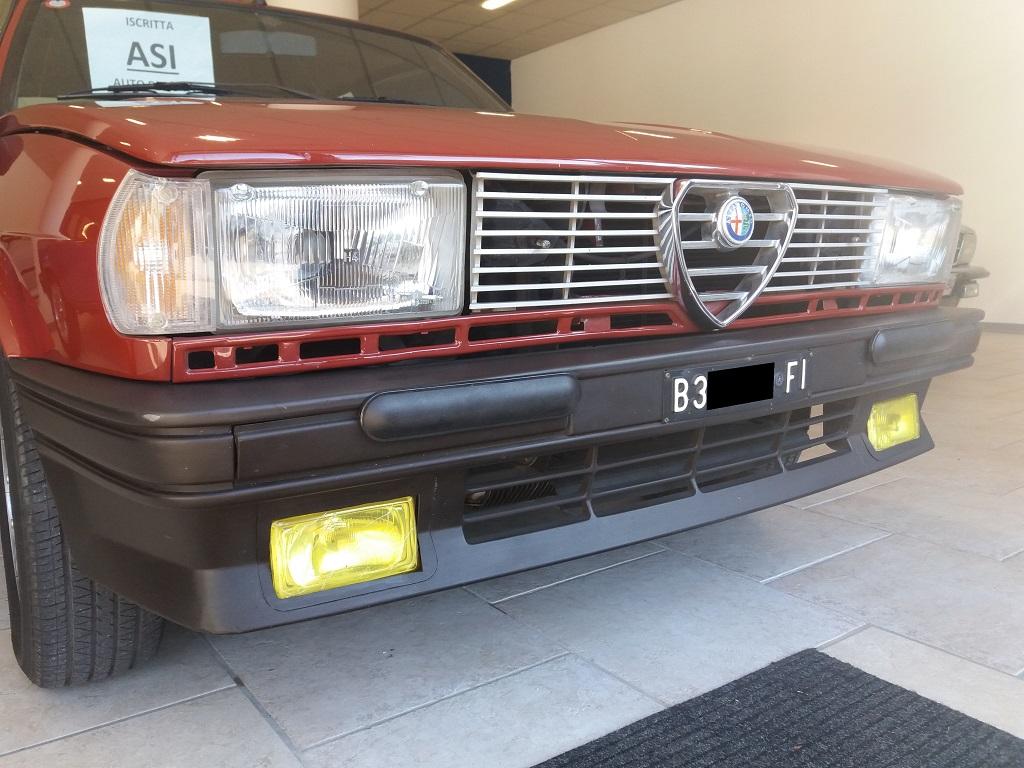 Alfa Romeo Giulietta 1.6 L (43)