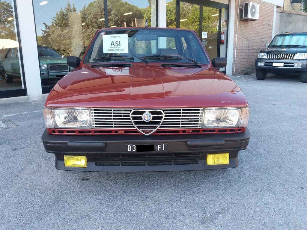 Alfa Romeo Giulietta 1.6 L (7)