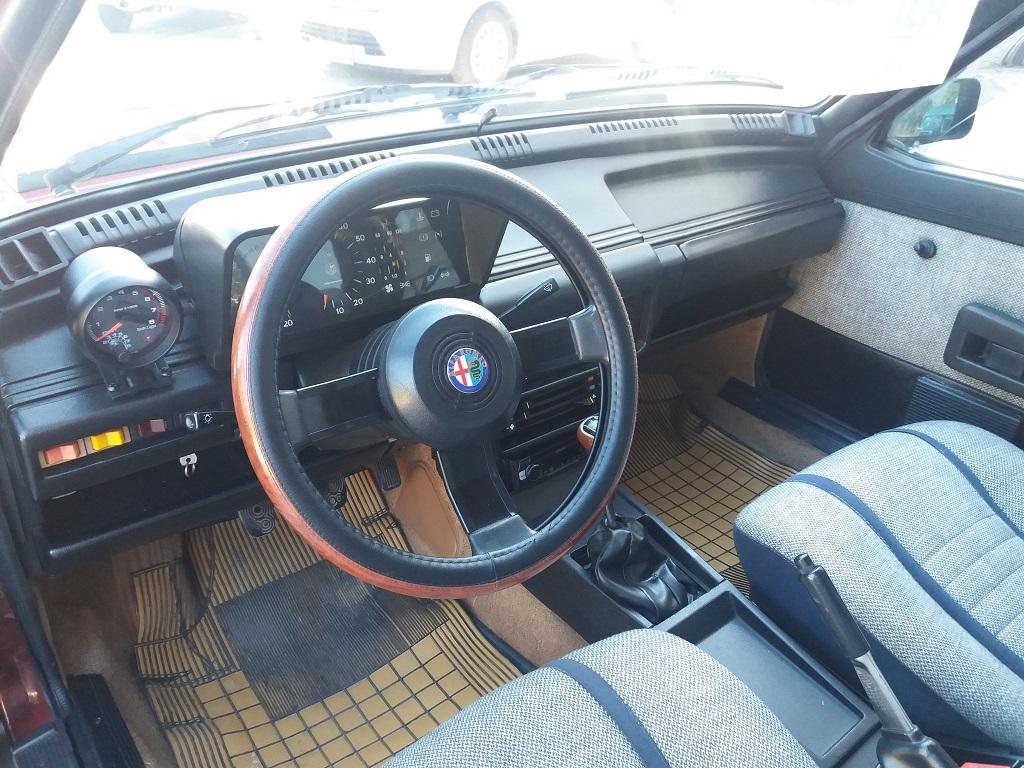 Alfa Romeo Giulietta 1.6 L (9)