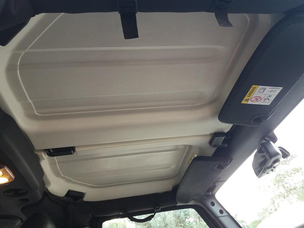 Jeep Wrangler Unlimited 2.8 CRD DPF Sahara Aut (21)