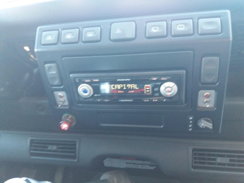 Land Rover Defender 90 2.5 Td5 Station Wagon E (20)