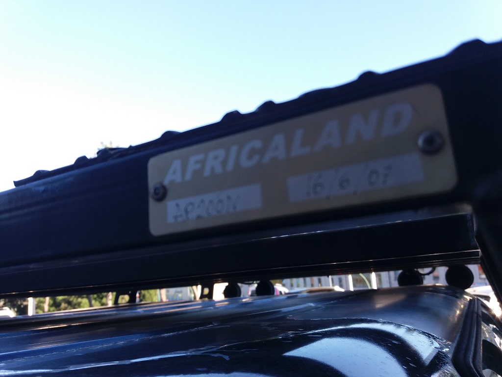Land Rover Defender 90 2.5 Td5 Station Wagon E (29)