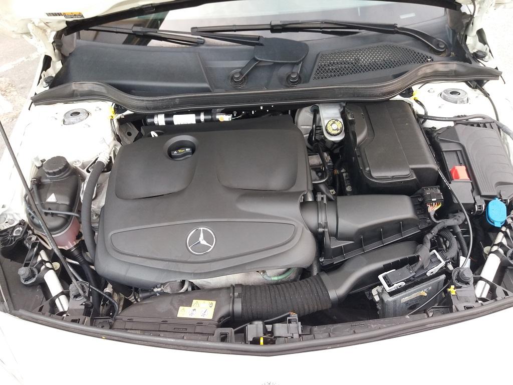 Mercedes-Benz A 160 Business (46)