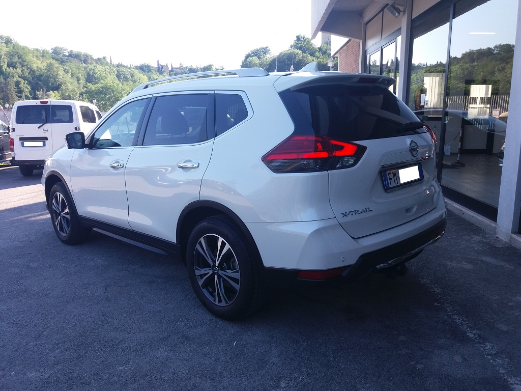 Nissan X-Trail 1.6 dCi 2WD N-Connecta (3)