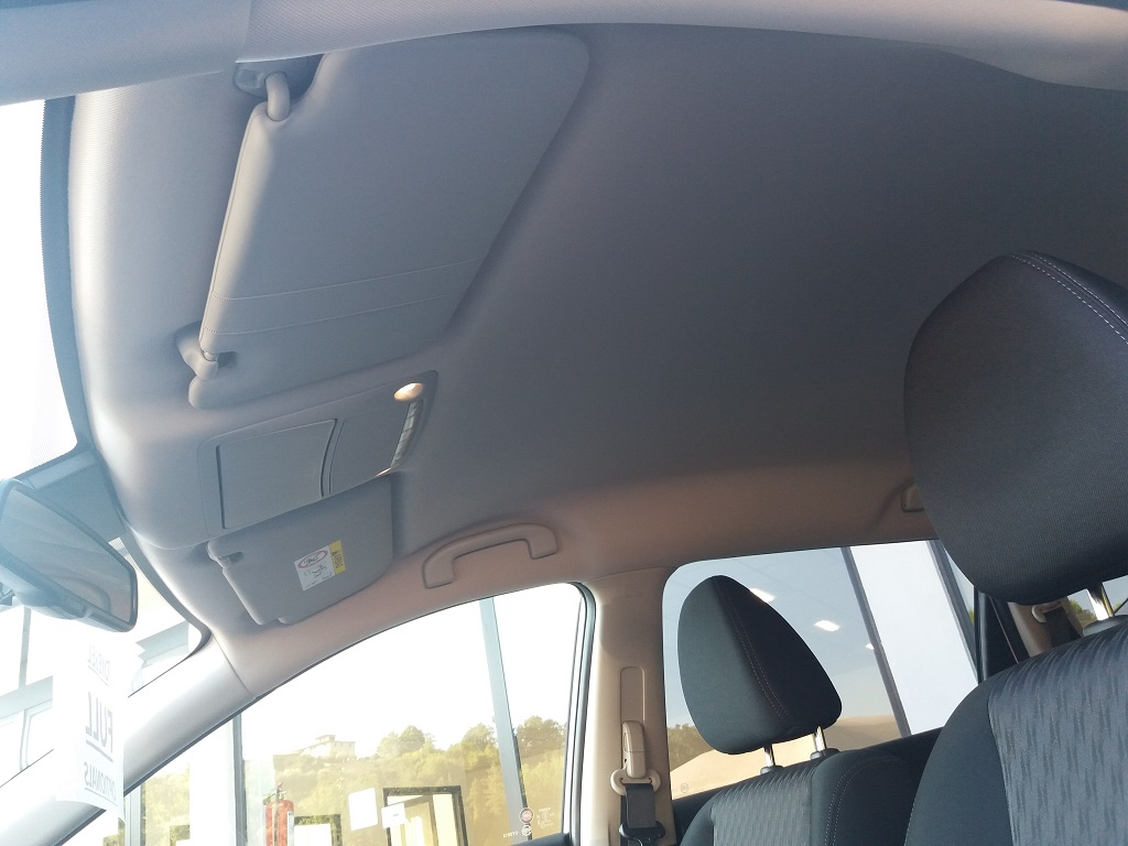 Nissan X-Trail 1.6 dCi 2WD N-Connecta (33)