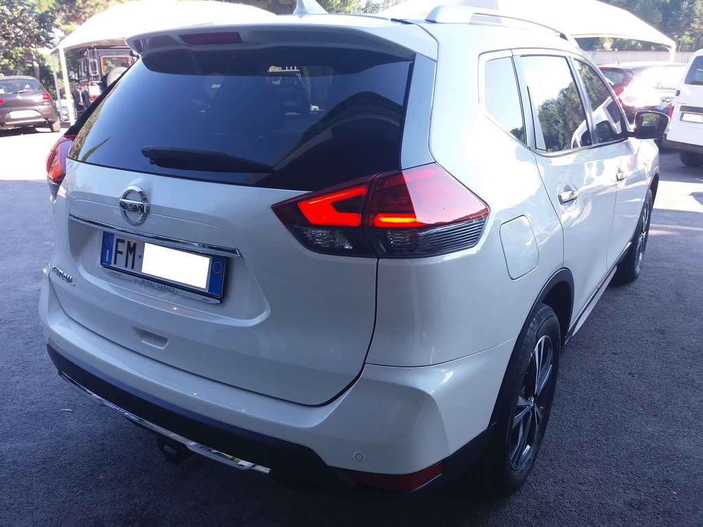Nissan X-Trail 1.6 dCi 2WD N-Connecta (5)