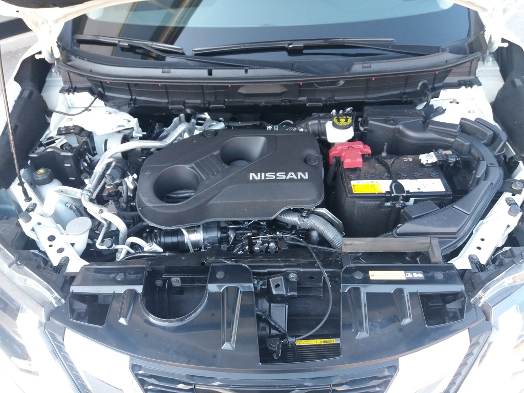 Nissan X-Trail 1.6 dCi 2WD N-Connecta (50)