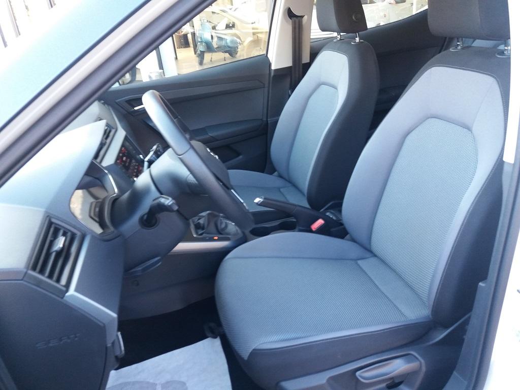 Seat Arona 1.0 EcoTSI Style (10)