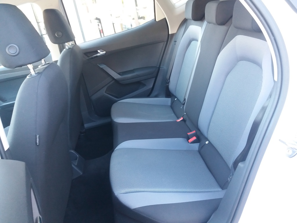 Seat Arona 1.0 EcoTSI Style (13)