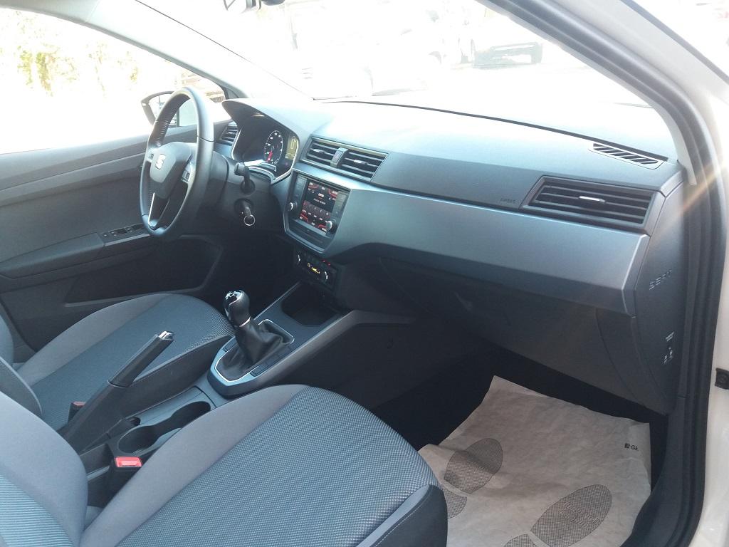 Seat Arona 1.0 EcoTSI Style (16)