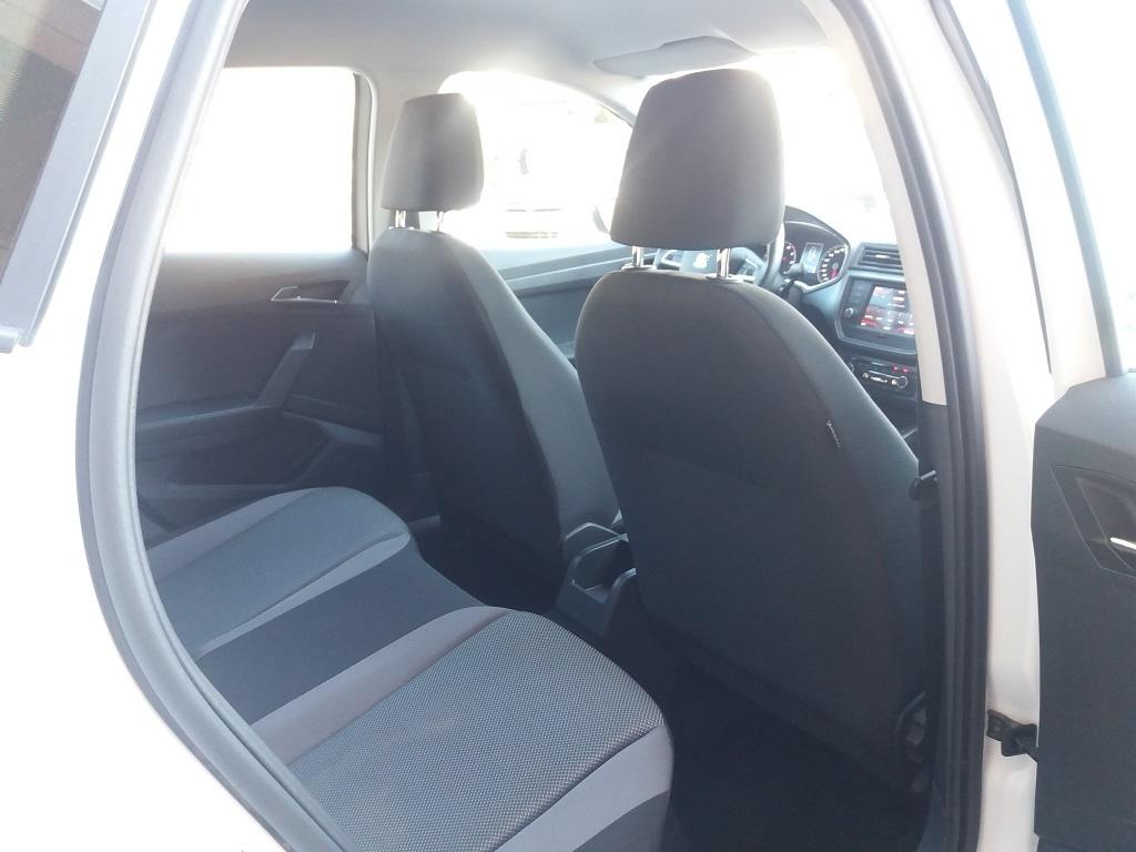 Seat Arona 1.0 EcoTSI Style (18)