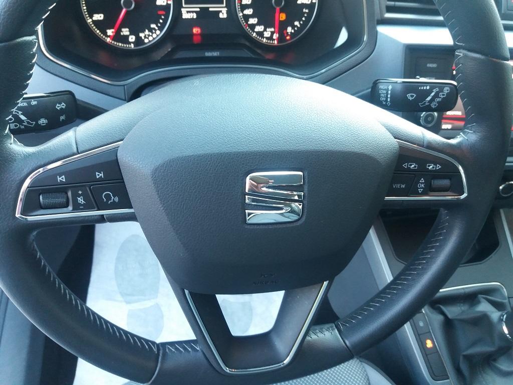 Seat Arona 1.0 EcoTSI Style (27)
