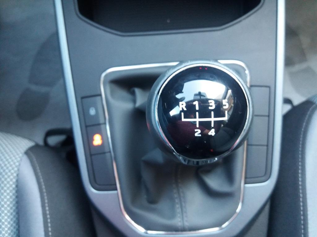 Seat Arona 1.0 EcoTSI Style (28)