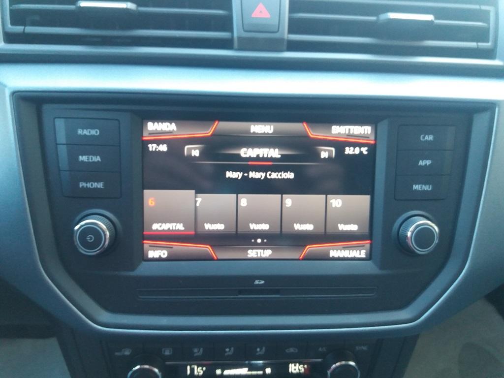 Seat Arona 1.0 EcoTSI Style (32)