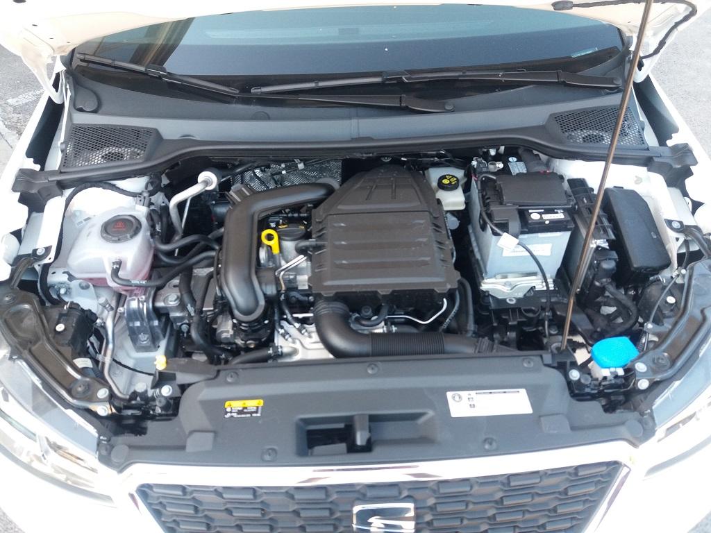 Seat Arona 1.0 EcoTSI Style (37)