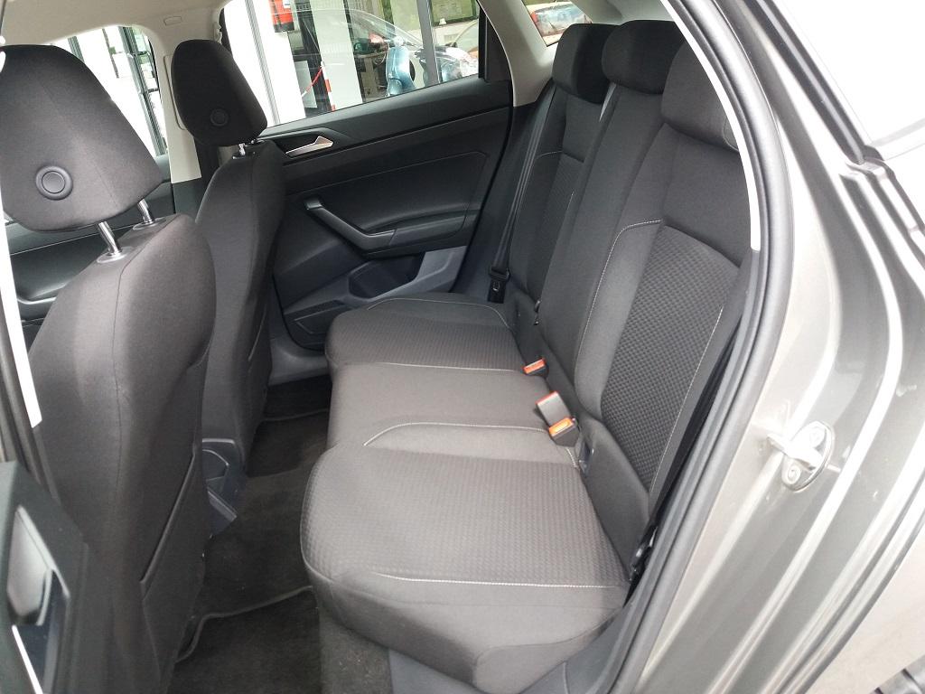 Volkswagen Polo 1.0 MPI 75 cv 5p Comfortline BlueMotion Technology (12)