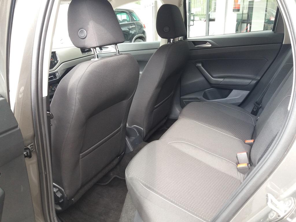 Volkswagen Polo 1.0 MPI 75 cv 5p Comfortline BlueMotion Technology (13)