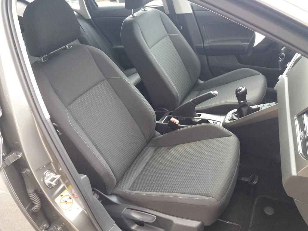 Volkswagen Polo 1.0 MPI 75 cv 5p Comfortline BlueMotion Technology (16)