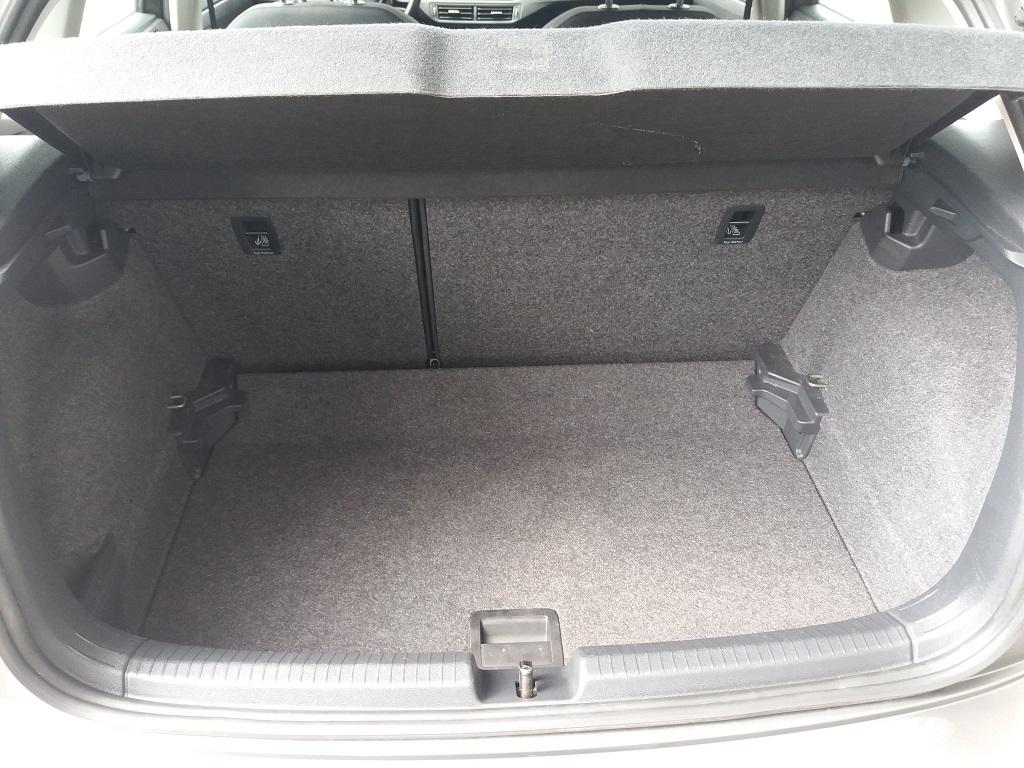 Volkswagen Polo 1.0 MPI 75 cv 5p Comfortline BlueMotion Technology (20)