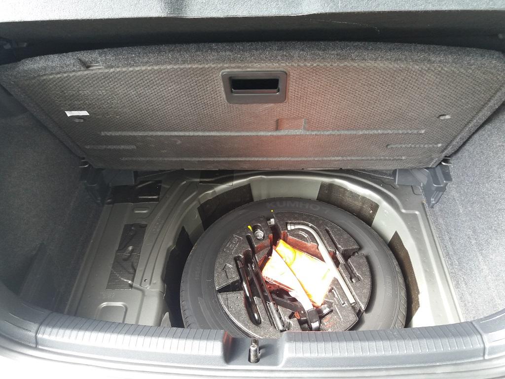 Volkswagen Polo 1.0 MPI 75 cv 5p Comfortline BlueMotion Technology (21)
