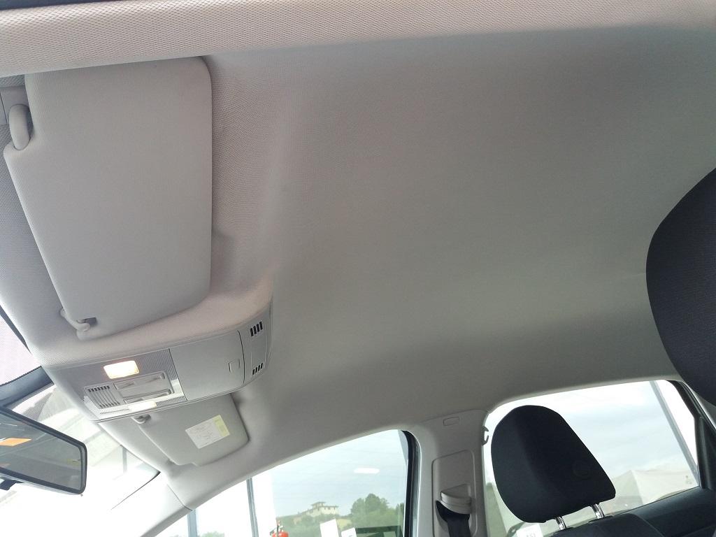 Volkswagen Polo 1.0 MPI 75 cv 5p Comfortline BlueMotion Technology (26)