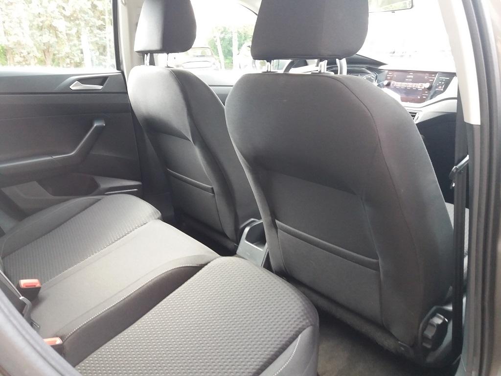 Volkswagen Polo 1.0 MPI 75 cv 5p Comfortline BlueMotion Technology (36)