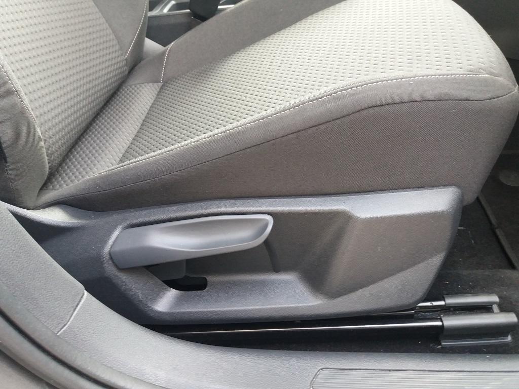 Volkswagen Polo 1.0 MPI 75 cv 5p Comfortline BlueMotion Technology (39)