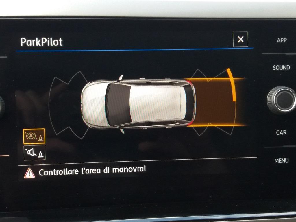 Volkswagen Polo 1.0 MPI 75 cv 5p Comfortline BlueMotion Technology (41)