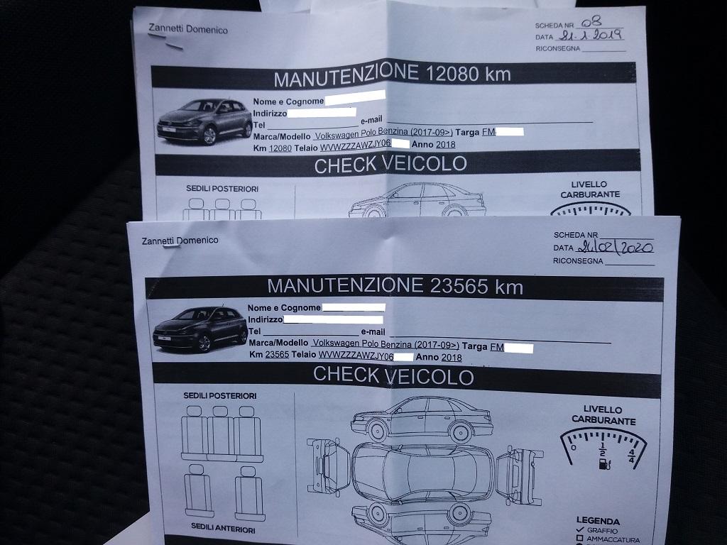Volkswagen Polo 1.0 MPI 75 cv 5p Comfortline BlueMotion Technology (51)