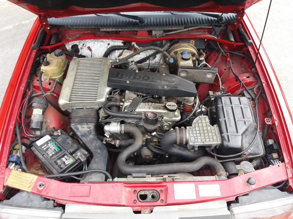 Alfa Romeo 75 1.8i Turbo (26)