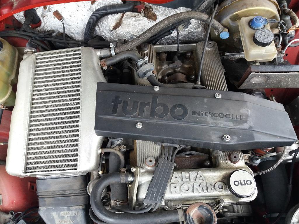 Alfa Romeo 75 1.8i Turbo (28)