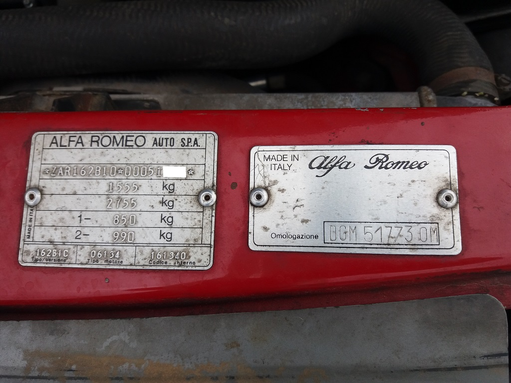 Alfa Romeo 75 1.8i Turbo (29)