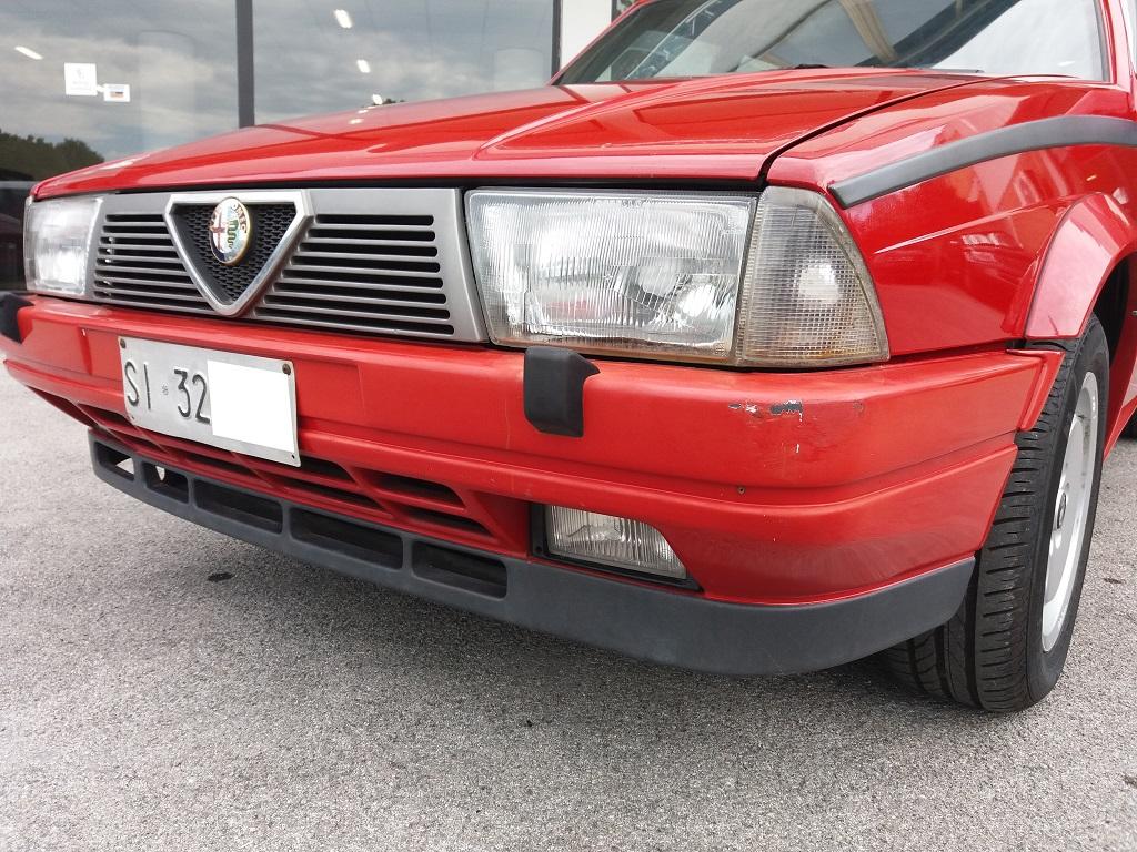 Alfa Romeo 75 1.8i Turbo (33)