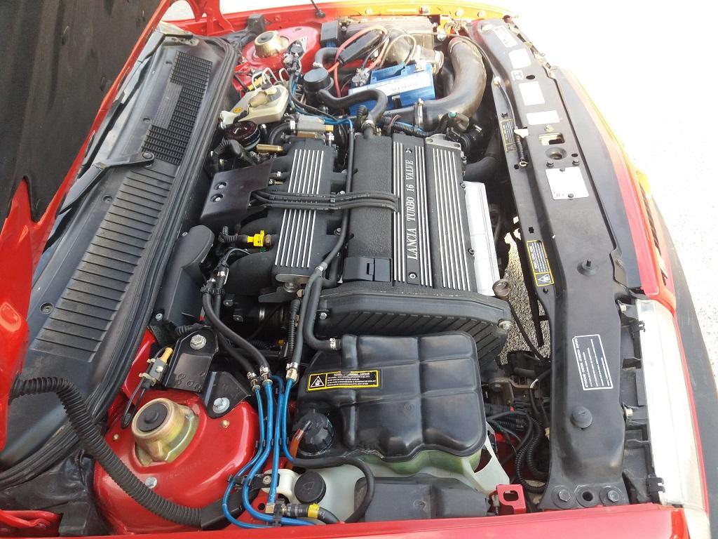 Lancia Delta HPE 2.0 i.e. Turbo 16v cat HF (41)