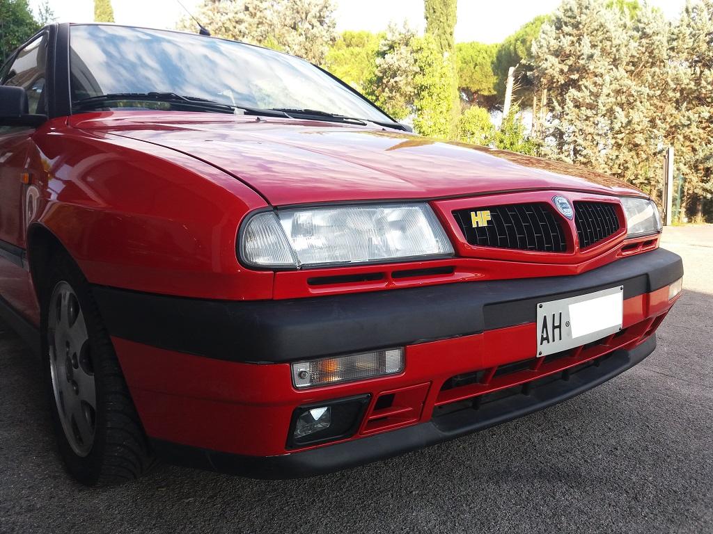 Lancia Delta HPE 2.0 i.e. Turbo 16v cat HF (48)