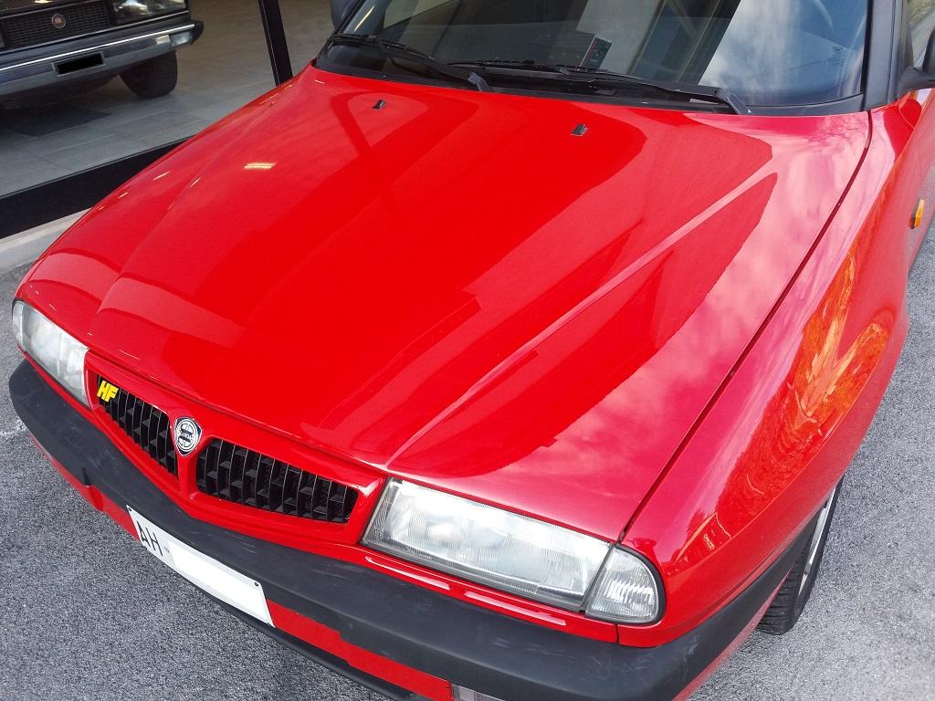 Lancia Delta HPE 2.0 i.e. Turbo 16v cat HF (49)