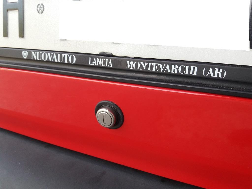 Lancia Delta HPE 2.0 i.e. Turbo 16v cat HF (53)