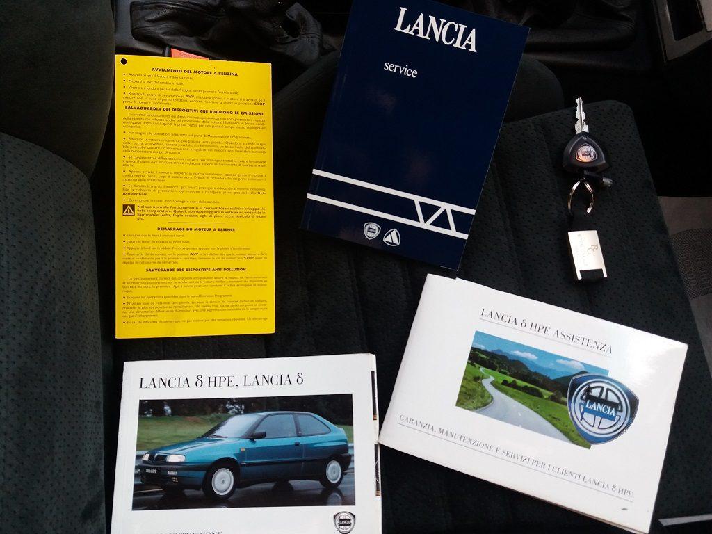 Lancia Delta HPE 2.0 i.e. Turbo 16v cat HF (58)