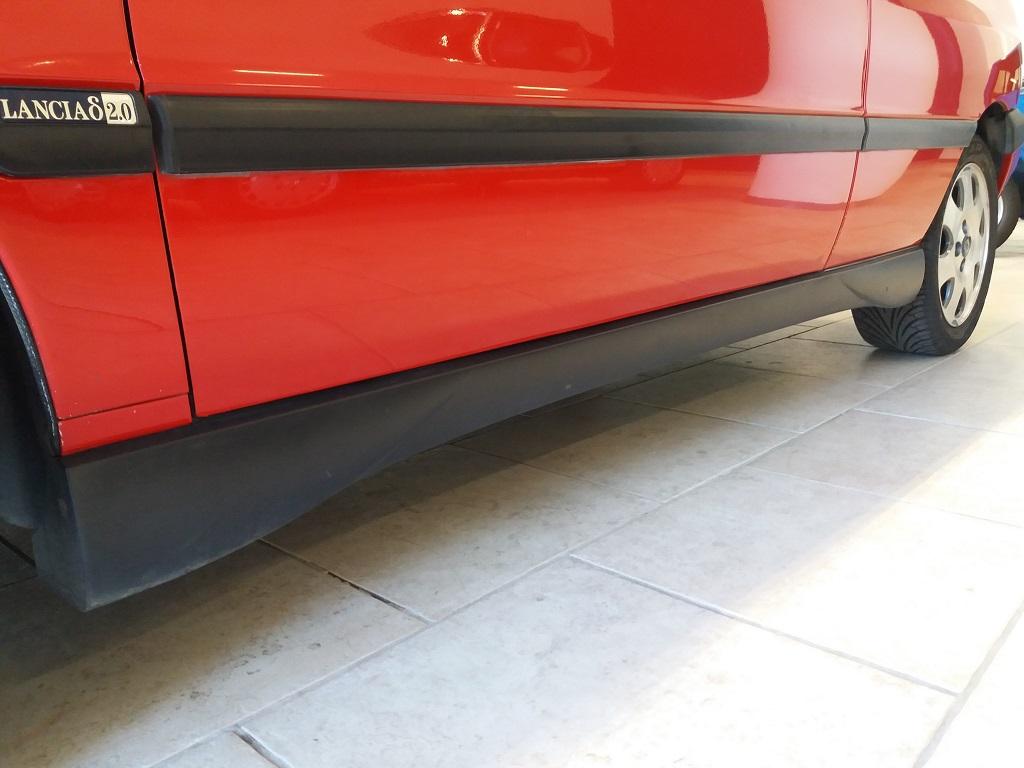 Lancia Delta HPE 2.0 i.e. Turbo 16v cat HF (71)