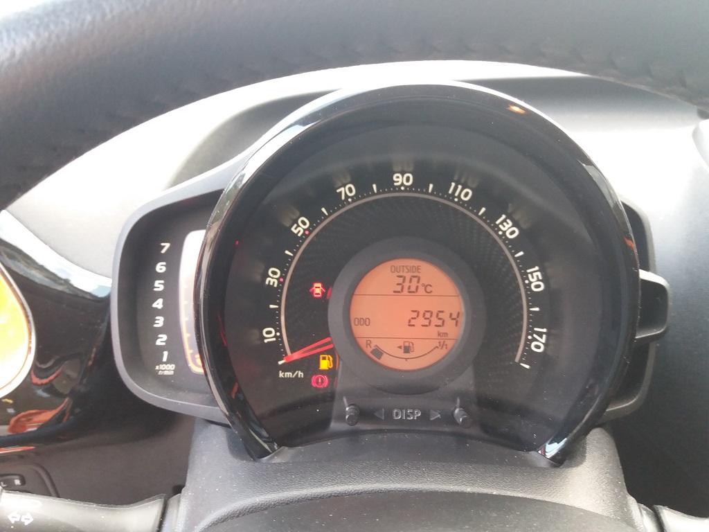Toyota Aygo Connect 1.0 VVT-i 72 cv 5p X-Cite (46)