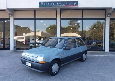 Renault 5 Supercinque 1.1 3p GL (1)