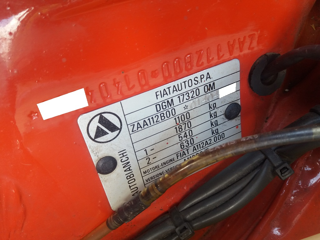 Autobianchi A112 Abarth 70 HP (48)