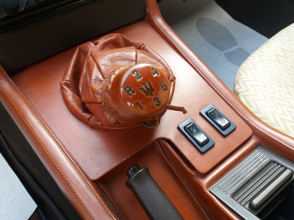 Maserati Biturbo S (17)