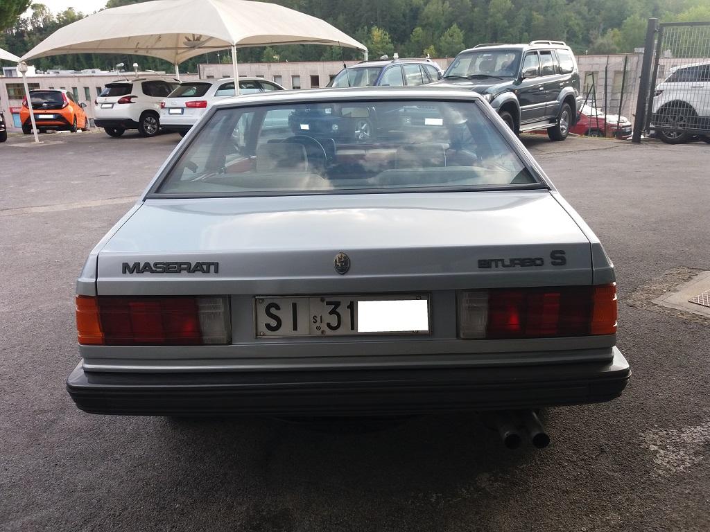 Maserati Biturbo S (4)