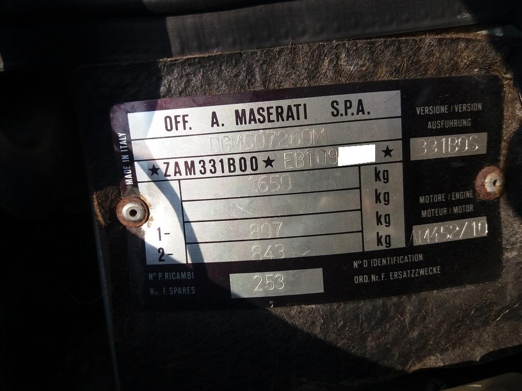 Maserati Biturbo S (45)